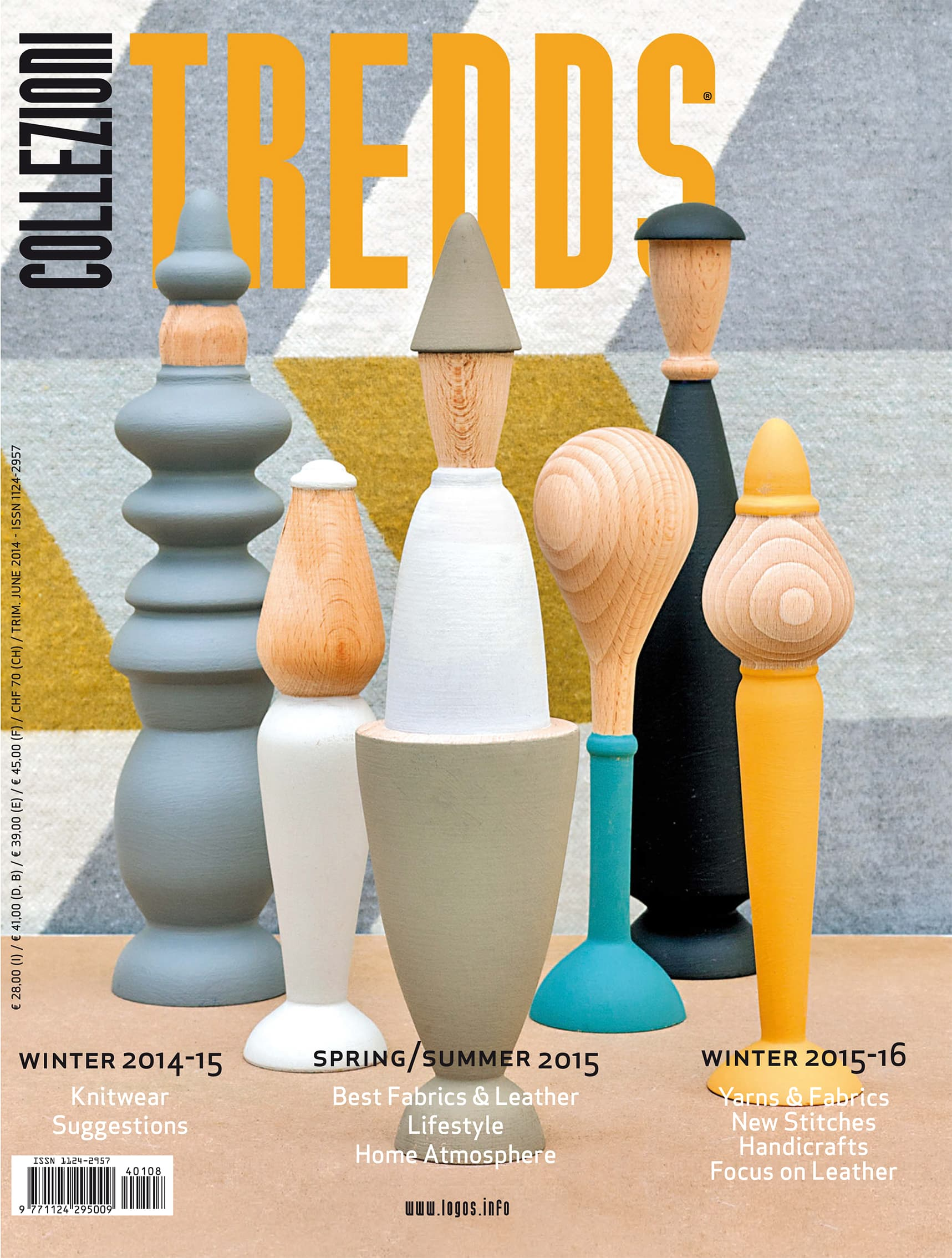 COVER Trends 108