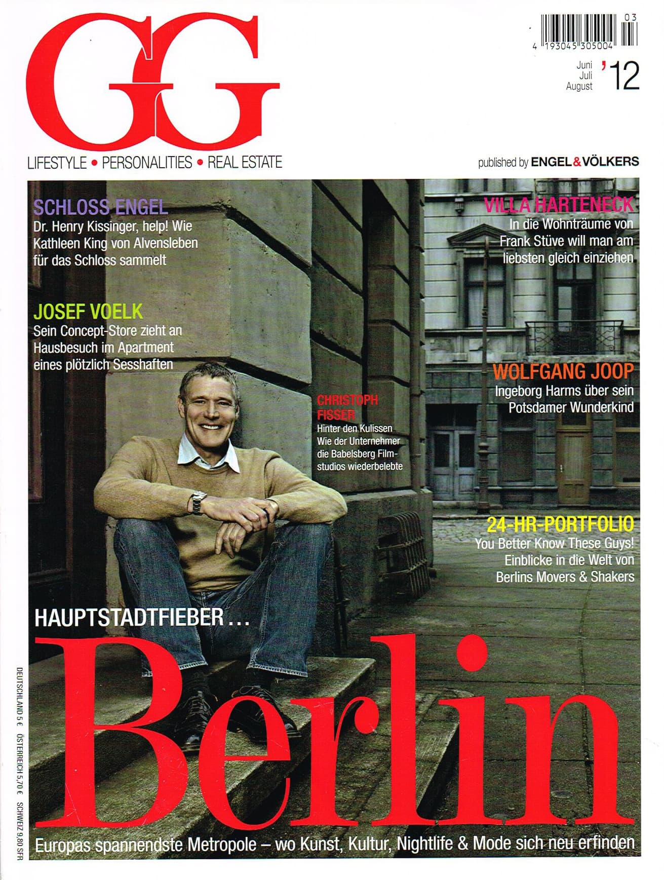 gg magazine cover